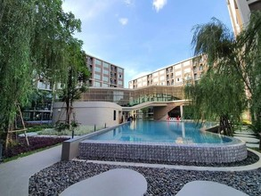 Located in the same area - D condo Campus Dome Rangsit