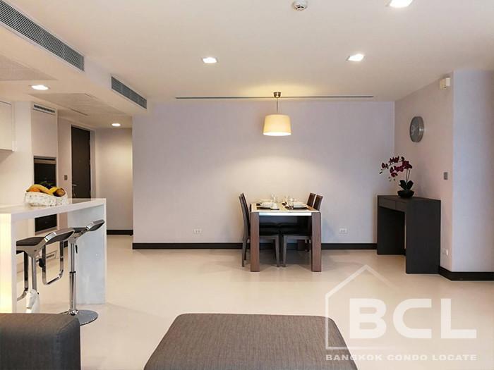 The klasse residence - For Rent 2 Beds コンド Near MRT Sukhumvit, Bangkok, Thailand | Ref. TH-IWJFGXJO
