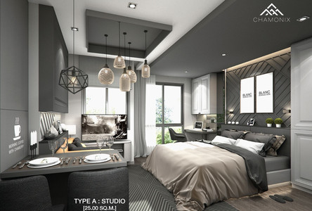 Condos And Apartments For Sale In Si Racha Chonburi Studio Hipflat