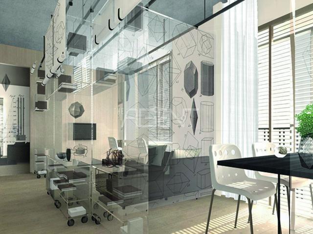 โนเบิล รีวอลฟ์ รัชดา - ขาย คอนโด 2 ห้องนอน ติด MRT ศูนย์วัฒนธรรมแห่งประเทศไทย   Ref. TH-FWTTGCKF