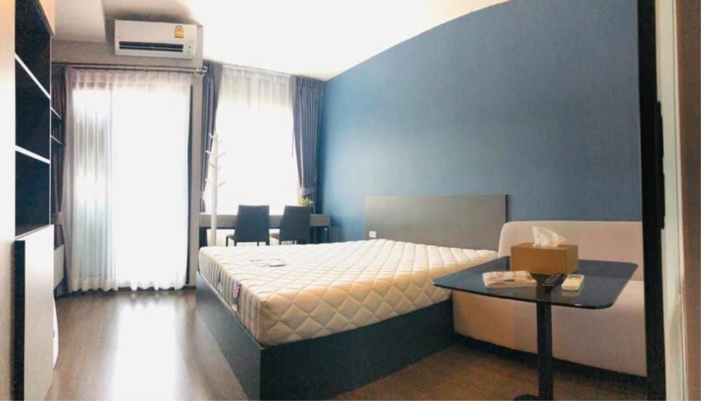 Ideo Phaholyothin Chatujak - For Sale 1 Bed Condo Near BTS Saphan Khwai, Bangkok, Thailand | Ref. TH-OGHTPAAV