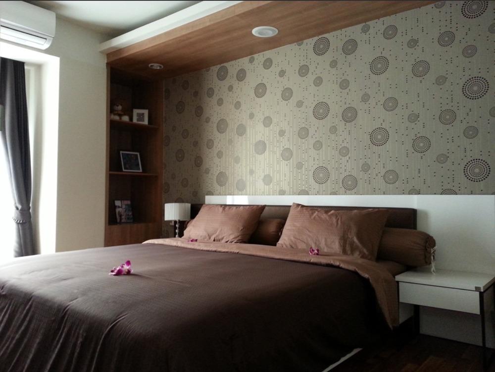 เดอะ วอเตอร์ฟอร์ด สุขุมวิท 50 - ขาย หรือ เช่า คอนโด 2 ห้องนอน คลองเตย กรุงเทพฯ | Ref. TH-VTYXQOLU