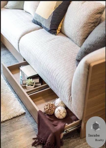 เรนด์ สุขุมวิท 23 - ขาย หรือ เช่า คอนโด 1 ห้องนอน ติด MRT สุขุมวิท | Ref. TH-LAOIAQCN
