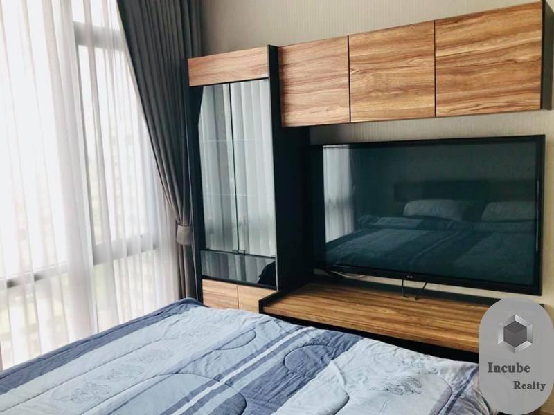 แบงค์คอก ฮอไรซอน สาทร - ขาย คอนโด 1 ห้องนอน สาทร กรุงเทพฯ   Ref. TH-ITPUOFIA