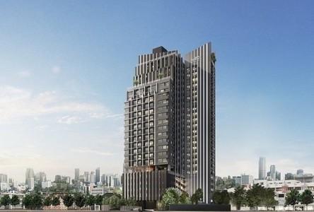 For Sale Condo 25.5 sqm Near MRT Phraram Kao 9, Bangkok, Thailand
