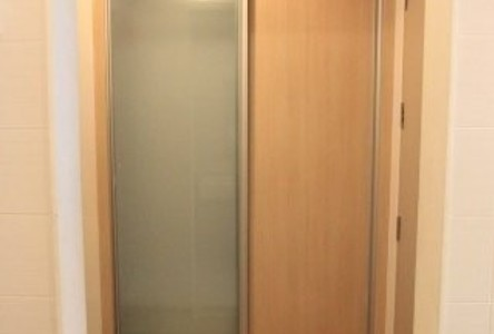 ขาย คอนโด 1 ห้องนอน ติด MRT ห้วยขวาง