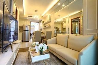 Located in the same area - Amaranta Residence