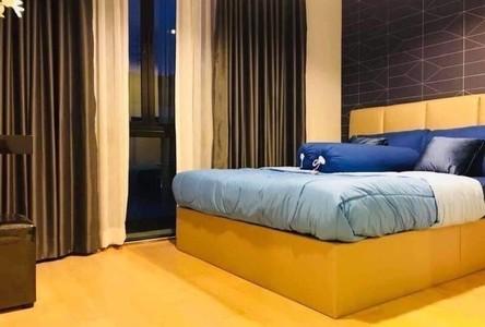 For Sale 1 Bed コンド in Khlong San, Bangkok, Thailand