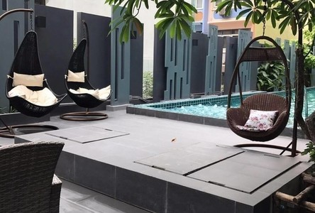 For Sale or Rent 1 Bed Condo in Khlong San, Bangkok, Thailand