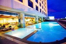 For Sale Hotel 448 rooms in Huai Khwang, Bangkok, Thailand