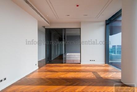 Продажа или аренда: Кондо с 4 спальнями возле станции BTS Phrom Phong, Bangkok, Таиланд