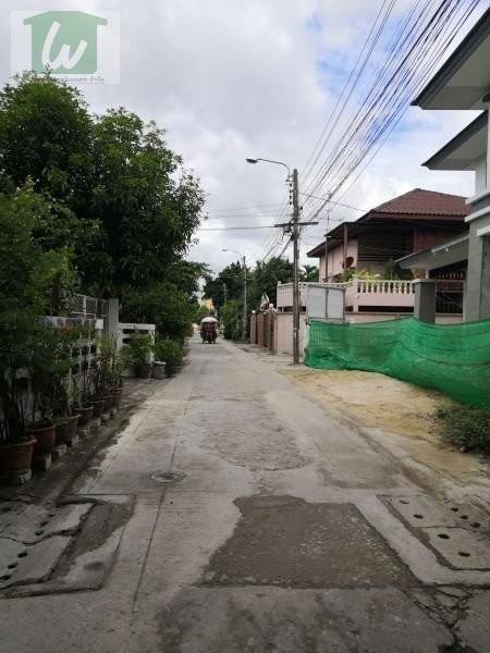 For Sale Land 2 rai in Chatuchak, Bangkok, Thailand | Ref. TH-NNWWCMVJ