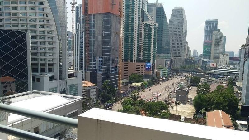 วัฒนา ไฮท์ - ขาย คอนโด 4 ห้องนอน ติด MRT สุขุมวิท | Ref. TH-KSCMIULM