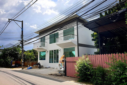 For Rent Office 196 sqm in Mueang Chiang Mai, Chiang Mai, Thailand