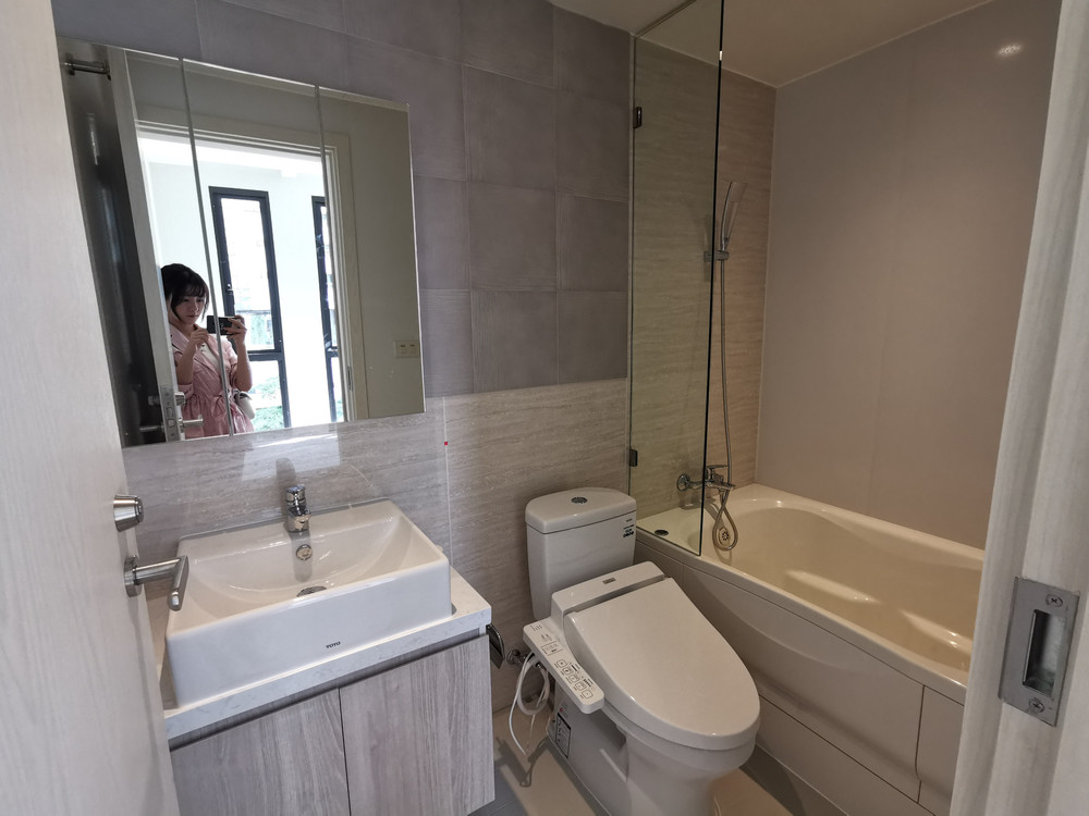 Runesu Thonglor 5 - For Sale 1 Bed Condo in Watthana, Bangkok, Thailand | Ref. TH-HLDUNCEU