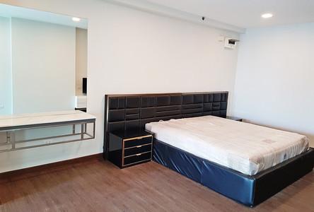 For Sale Condo 34 sqm Near MRT Phraram Kao 9, Bangkok, Thailand