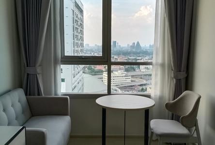 В аренду: Кондо 23 кв.м. в районе Bang Sue, Bangkok, Таиланд