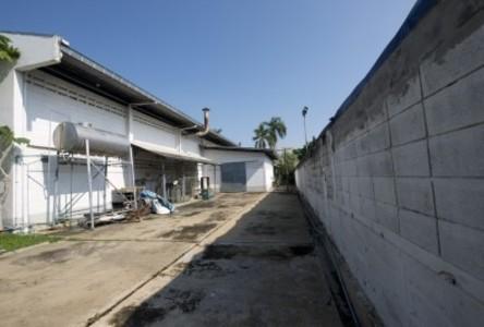 For Sale Land 5-3-30 rai in Khlong Luang, Pathum Thani, Thailand