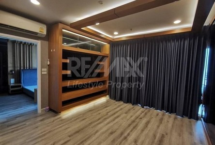 ขาย คอนโด 2 ห้องนอน ติด BTS สุรศักดิ์