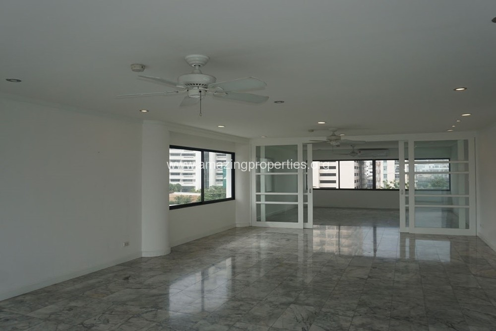 Ming House - For Rent 3 Beds コンド Near BTS Thong Lo, Bangkok, Thailand   Ref. TH-NFCZBLYD