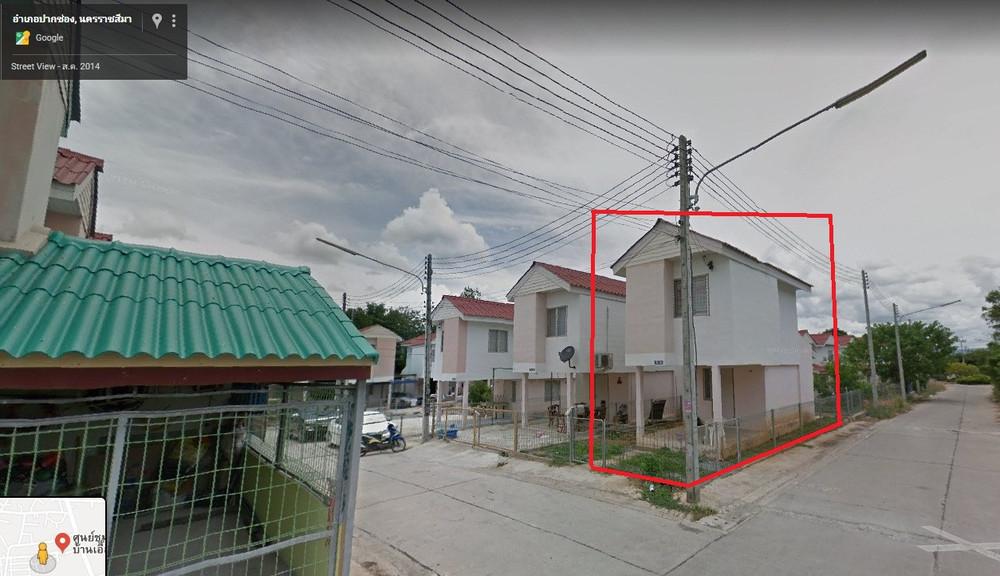 ให้เช่า บ้านเดี่ยว 2 ห้องนอน ปากช่อง นครราชสีมา | Ref. TH-QKIBBMYQ