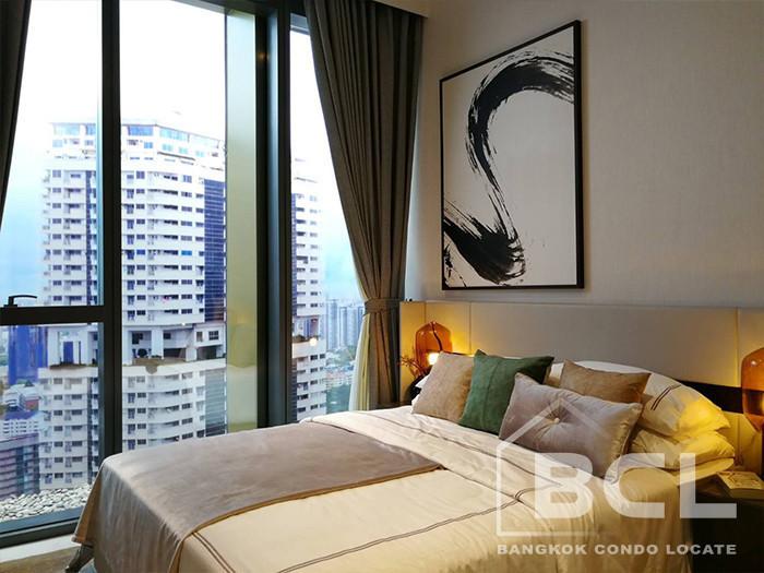 The Estelle Phrom Phong - Продажа: Кондо с 2 спальнями возле станции BTS Phrom Phong, Bangkok, Таиланд | Ref. TH-RVUMLJXF