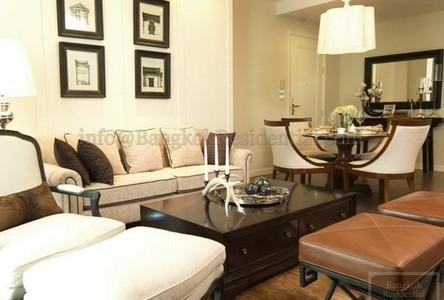 For Rent 4 Beds Condo in Pathum Wan, Bangkok, Thailand