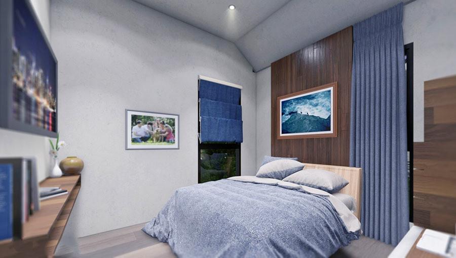 ขาย บ้านเดี่ยว 4 ห้องนอน สารภี เชียงใหม่ | Ref. TH-RVCLUEWU
