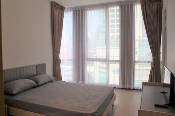 The Lofts Ekkamai For Rent 2 Beds コンド Near Bts Ekkamai