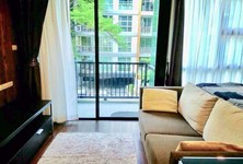 Продажа или аренда: Кондо 35 кв.м. в районе Watthana, Bangkok, Таиланд