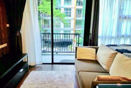 For Sale or Rent Condo 35 sqm in Watthana, Bangkok, Thailand