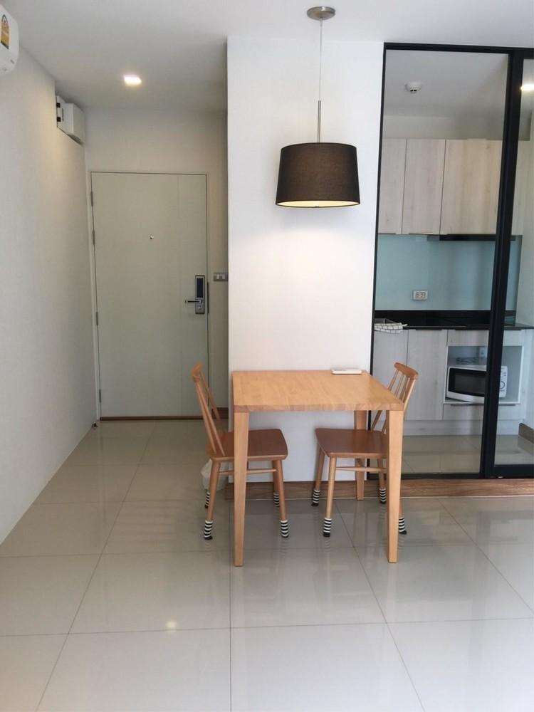 Tree Condo Sukhumvit 50 - Продажа: Кондо c 1 спальней возле станции BTS On Nut, Bangkok, Таиланд | Ref. TH-CZZTEMBM