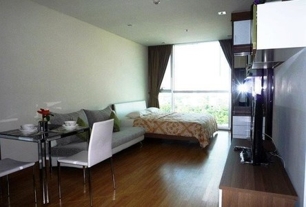For Sale or Rent Condo 39.5 sqm Near BTS Phra Khanong, Bangkok, Thailand
