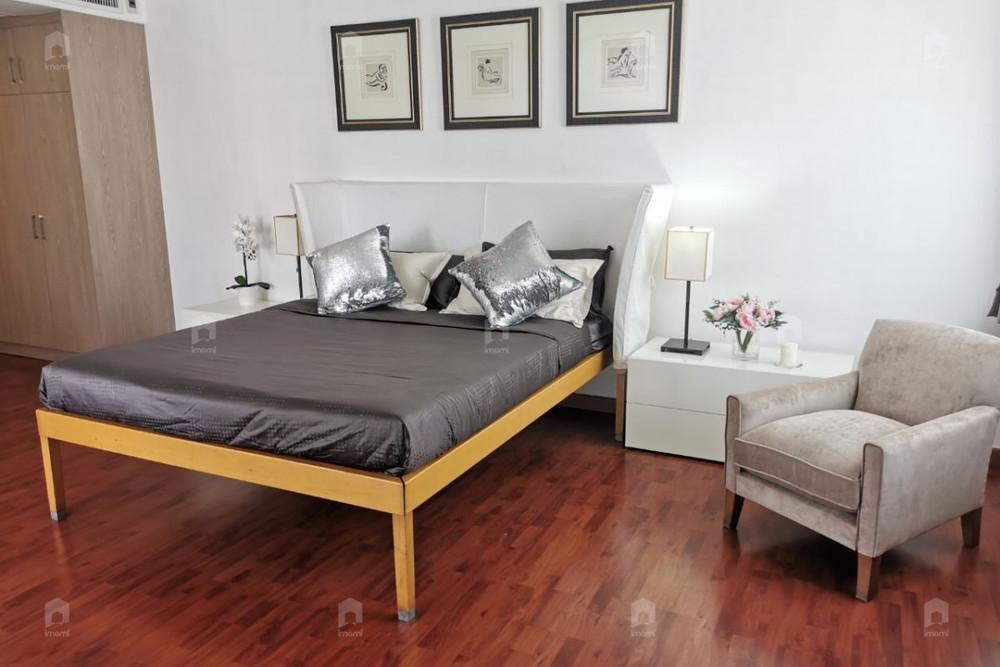 Las Colinas - For Sale or Rent 2 Beds Condo Near MRT Sukhumvit, Bangkok, Thailand | Ref. TH-HBPNGLZJ