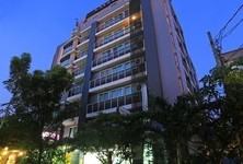 For Sale Hotel 112 rooms in Chatuchak, Bangkok, Thailand