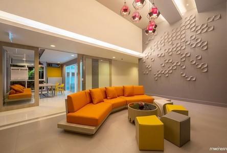 В аренду: Кондо 27 кв.м. в районе Bang Khun Thian, Bangkok, Таиланд