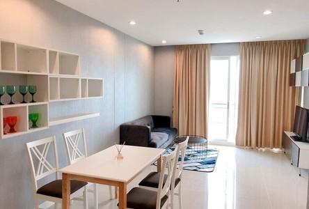 В аренду: Кондо с 2 спальнями в районе Ratchathewi, Bangkok, Таиланд