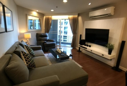 For Sale or Rent 3 Beds Condo Near MRT Phra Ram 9, Bangkok, Thailand