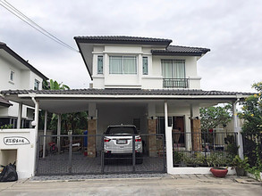 Located in the same area - Thanyaburi, Pathum Thani