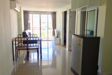 For Rent 2 Beds Condo in Mueang Ubon Ratchathani, Ubon Ratchathani, Thailand
