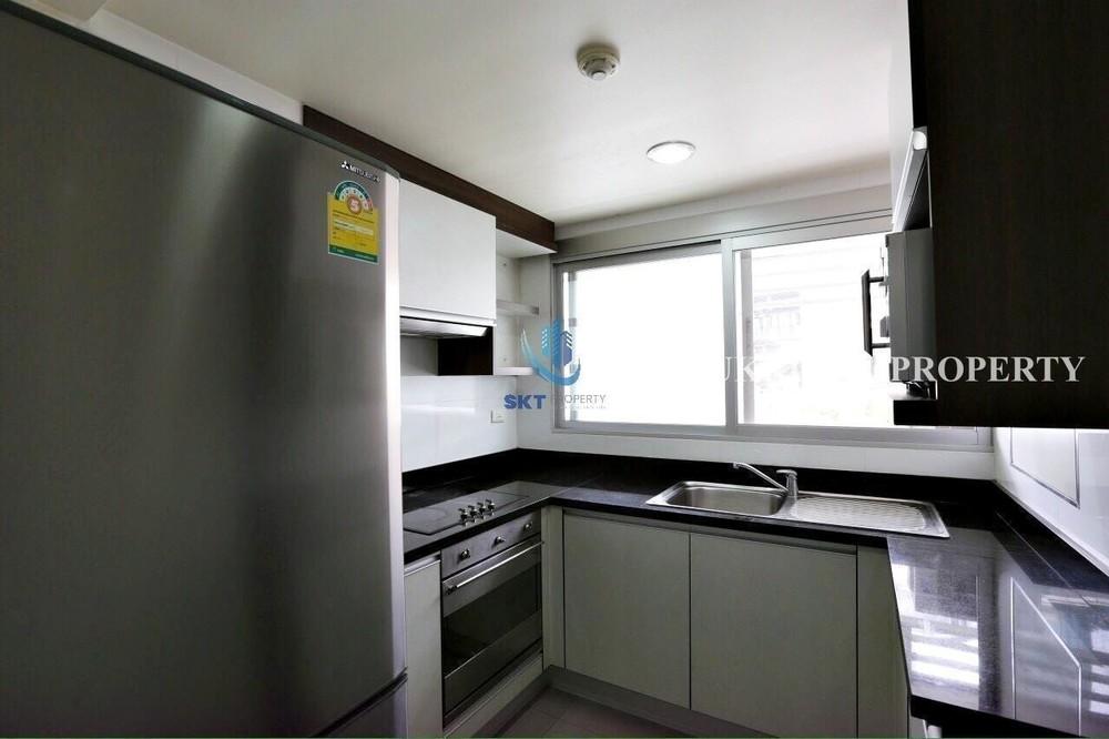 Baan Sukhumvit 14 - В аренду: Кондо с 2 спальнями возле станции BTS Asok, Bangkok, Таиланд | Ref. TH-VFBJSOYJ