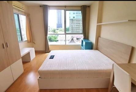 ให้เช่า คอนโด 1 ห้องนอน ติด MRT กำแพงเพชร