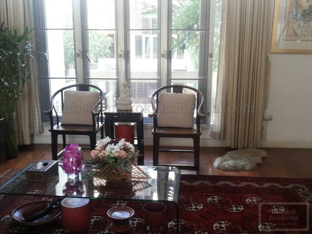 В аренду: Таунхаус с 3 спальнями в районе Sathon, Bangkok, Таиланд | Ref. TH-VSZVNYBR