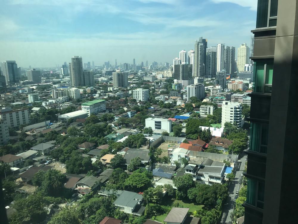Keyne - For Sale or Rent コンド 72 sqm Near BTS Thong Lo, Bangkok, Thailand   Ref. TH-UVEDWLTH