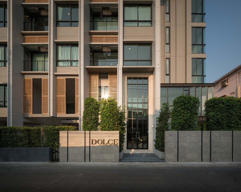 Dolce Udomsuk - For Rent 2 Beds Condo in Bang Na, Bangkok, Thailand   Ref. TH-AWJNNEQZ