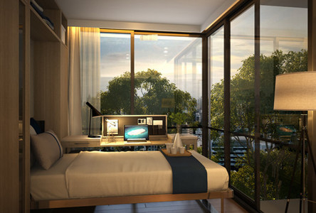 For Sale 1 Bed コンド Near BTS Thong Lo, Bangkok, Thailand