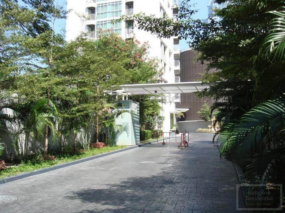 Urbana Langsuan - For Rent 1 Bed Condo Near BTS Chit Lom, Bangkok, Thailand | Ref. TH-IUMZPZBL