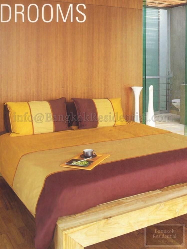 เบเวอรี้ ฮิลส์ แมนชั่น - ให้เช่า คอนโด 4 ห้องนอน วัฒนา กรุงเทพฯ | Ref. TH-RRPINRJF
