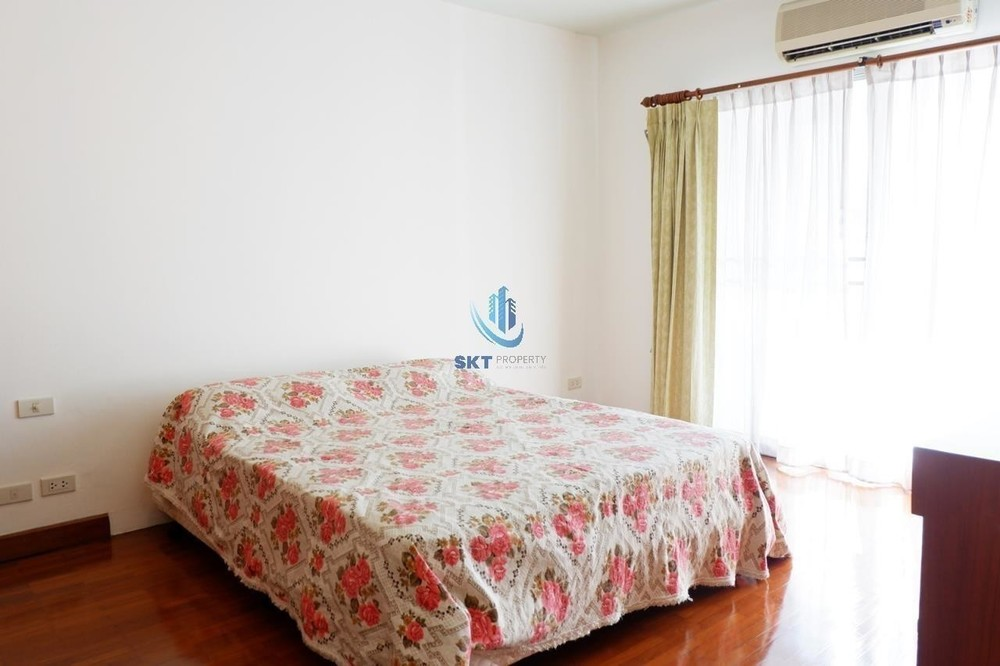 Baan Wannapa - For Rent 2 Beds Condo in Watthana, Bangkok, Thailand | Ref. TH-YIPKNWDO