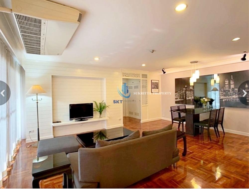 Sukhumvit House - For Sale or Rent 2 Beds コンド Near MRT Sukhumvit, Bangkok, Thailand | Ref. TH-ARYUZWUD